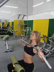 Отличный семейный фитнес-центр «Мастер Фит» Киев