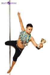 Индивидуальные занятия по Pole-dance (пол-денс)