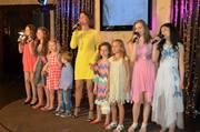 Уроки вокала от педагогов студии Angels