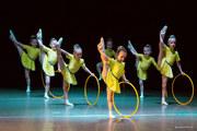 Студия танцев на Отрадном. Лепсе