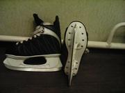 хоккейные коньки,  мужские,  40 размер,  США