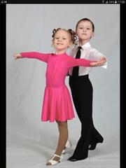 Школа танцев в Броварах  CrystalDance