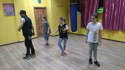 Направление хип-хоп на Шулявке и Черниговской ( 10-16 лет)-идет набор!