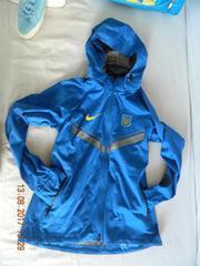 Спортивная одежда. Костюм водонепроницаемый nike (оригинал)