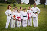 Айкидо для детей от 3, 5 лет и подростков в спортклубе PROFIT (Борщагов