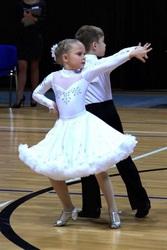 Бальные танцы Оболонь